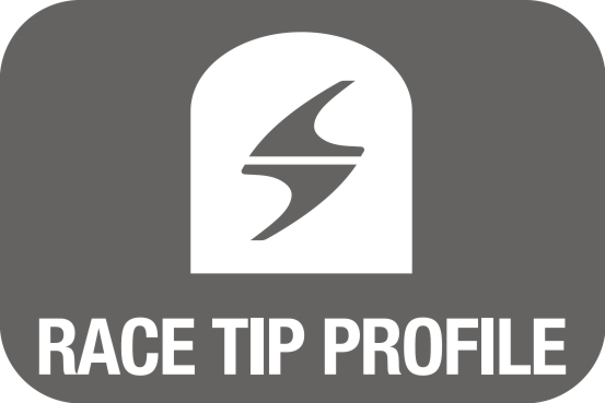 Race Tip Profile